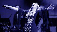 Adele - Glastonbury 2016 headline set