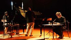 Interview: Stewart Lee, Tania Chen and Steve Beresford discuss John Cage's 'Indeterminacy'