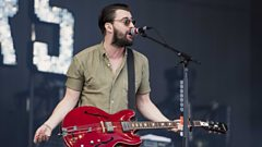 The Courteeners - Not Nineteen Forever (T in the Park 2016)