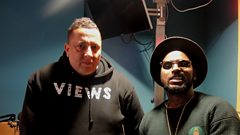 Semtex talks to Schoolboy Q