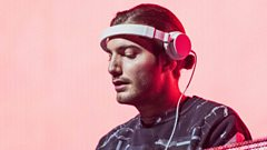 Alesso -  (T in the Park 2016)