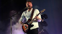 Frightened Rabbit - The Loneliness and the Scream (T in the Park 2016)