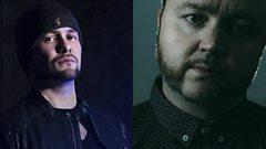 DJ Phantasy and Harry Shotta MC Month Mix