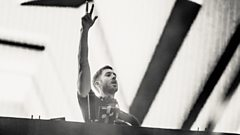 Calvin Harris - How Deep Is Your Love (T in the Park 2016)