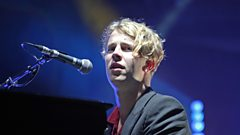 Tom Odell - Sparrow  (T in the Park 2016)