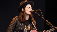 James Bay - Craving  (T in the Park 2016)
