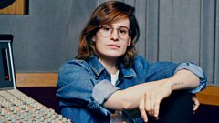 Christine and the Queens cover Michael Jackson's 'Who Is It'