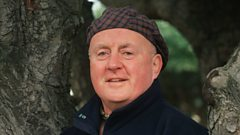 """Christy Moore: """"""""Hearing The Clancy Brothers when I worked in a bank changed the direction of my life!"""""""