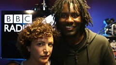 Wretch 32 talks 'Liberation'