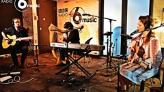 Lou Rhodes performs a Jefferson Airplane classic in the 6 Music Live Room.