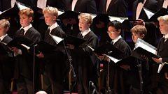 Gabriel Fauré: Requiem (Pie Jesu)