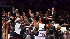 BBC Proms - Pyotr Ilyich Tchaikovsky: Fantasy-Overture 'Romeo and Juliet'