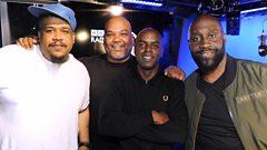 De La Soul - 'The current state of hip hop is redundant'