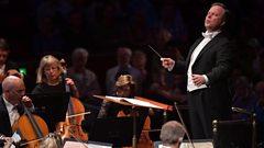 BBC Proms - Sergei Prokofiev: Alexander Nevsky - cantata