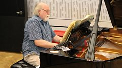 Sensational Scriabin from Peter Donohoe live on In Tune