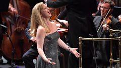 BBC Proms - Wolfgang Amadeus Mozart: Exsultate, jubilate