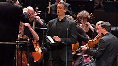 BBC Proms - Gabriel Fauré: Requiem