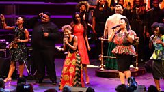 BBC Proms - Gospel Prom