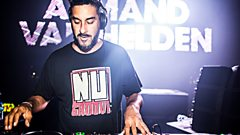 DJs on Tour - Armand Van Helden