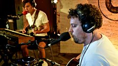 Metronomy: Live in session for 6 Music's Nemone