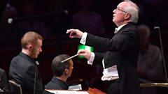 BBC Proms - Gabriel Fauré: Cantique de Jean Racine