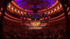 BBC Proms - Gabriel Fauré: Pavane
