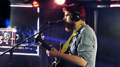 Live Lounge - Bear's Den