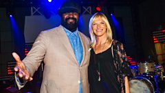 Radio 2 In Concert - Ask Gregory Porter