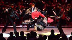 Alberto Ginastera - Four Dances - Malambo from Estancia