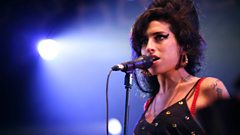 Archive Interview: Amy Winehouse, 2006
