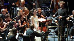 Concert aria 'Infelice'