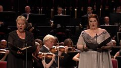 BBC Proms - Michael Tippett: A Child of Our Time
