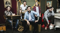 Rockest Record: A Day To Remember - Bullfight