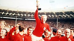 World Cup '66 Live