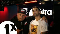 Fire In The Booth – Mic Righteous (Part 3)