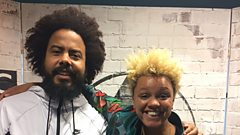 Caribbean Music with Jillionaire (Major Lazer)