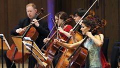 Edward Elgar: Enigma Variations – Nimrod (arr. Robin Michael)