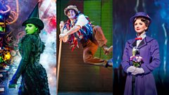 Chris's unmissable summer musicals across the UK