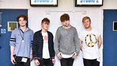 It's Album Time Special: Viola Beach