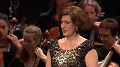 Gustav Mahler: Symphony No 3 in D minor (5th movement)