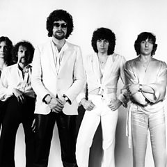 Mr Blue Sky - Electric Light Orchestra