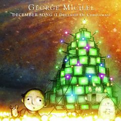 December Song (I Dreamed Of Christmas) - George Michael