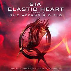 Elastic Heart (feat. The Weeknd & Diplo) - Sia