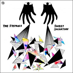 Sweet Salvation - The Stepkids