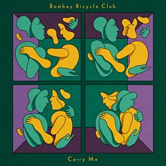 Carry Me - Bombay Bicycle Club