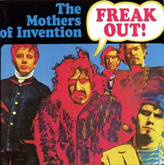 Trouble Every Day - The Mothers of Invention