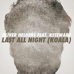Last All Night (Koala) (feat. KStewart)