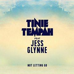 Not Letting Go (feat. Jess Glynne)