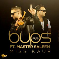 Miss Kaur (feat. Master Saleem)