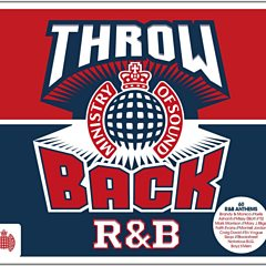 Throwback R&B: Ministry of Sound